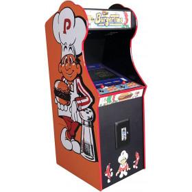 "BurgerTime Arcade 22"""