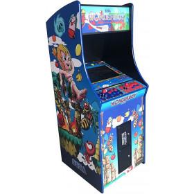 """Wonder Boy Arcade 22"""""""