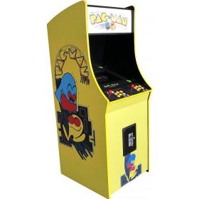 "Pac-Man Classic Arcade 22"""