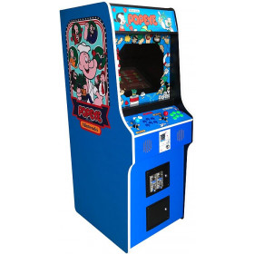 "Popeye Arcade 22"""
