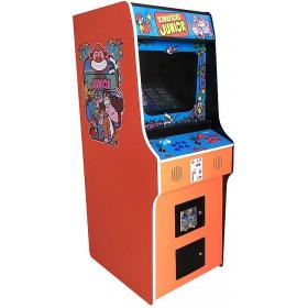 "Donkey Kong Jr. Arcade 22"""
