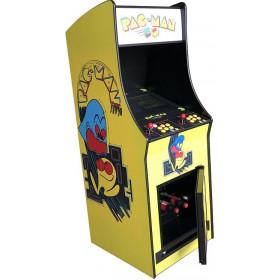 """Pac-Man Arcade 22"""" met..."""