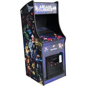 """Classic Arcade 22"""" met..."""