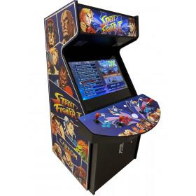 "Streetfighter Arcade 32"" 4..."