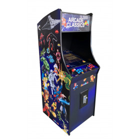 """Classic Arcade 22"""""""